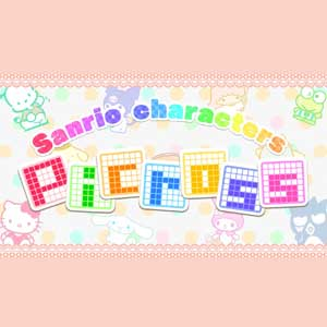 Sanrio characters Picross