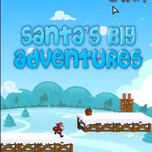 Buy Santas Big Adventures CD Key Compare Prices
