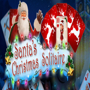 Buy Santas Christmas Solitaire CD Key Compare Prices