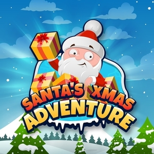 Buy Santa's Xmas Adventure PS4 Compare Prices
