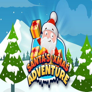 Buy Santa's Xmas Adventure Nintendo Switch Compare Prices
