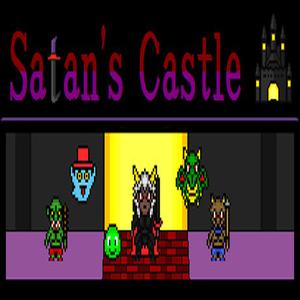 Satans Castle
