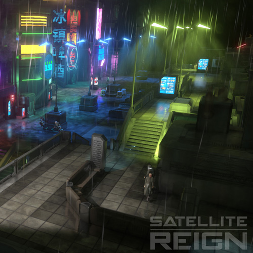 Buy Satellite Reign CD Key Compare Prices