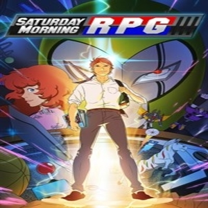 Buy Saturday Morning RPG PS4 Compare Prices