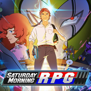 Buy Saturday Morning RPG Nintendo Switch Compare Prices