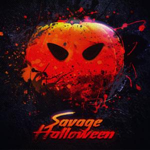 Buy Savage Halloween Xbox Series Compare Prices
