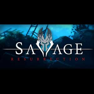 Buy Savage Resurrection CD Key Compare Prices