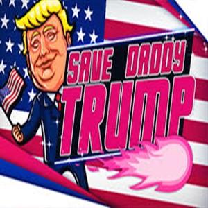 Save Daddy Trump