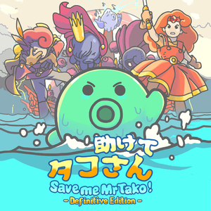 Buy Save me Mr Tako Definitive Edition Nintendo Switch Compare Prices