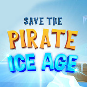 Save the Pirate Ice age
