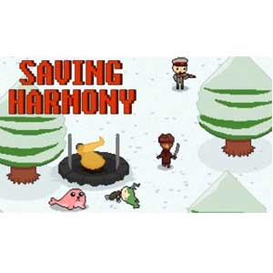 Buy Saving Harmony CD Key Compare Prices