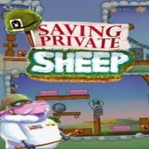 Buy Saving Private Sheep CD Key Compare Prices
