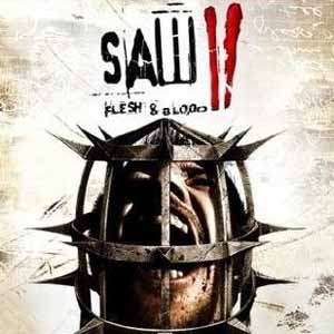 Buy Saw 2 Flesh and Blood Xbox 360 Code Compare Prices