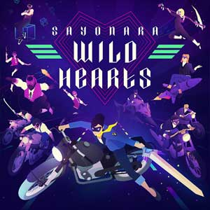 Buy Sayonara Wild Hearts CD Key Compare Prices
