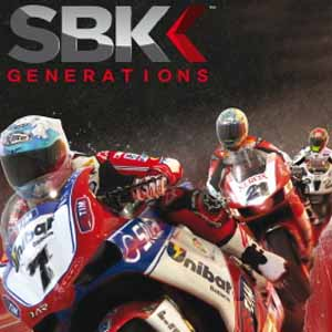 Buy SBK 12 Generations CD Key Compare Prices