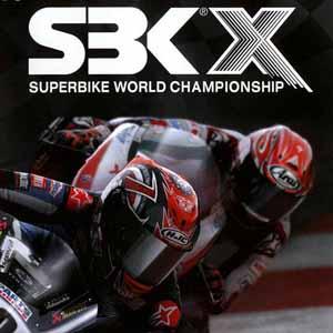 Buy SBK X Xbox 360 Code Compare Prices