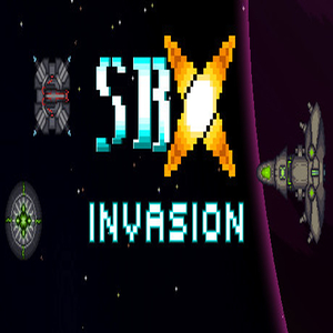 Buy SBX Invasion CD Key Compare Prices