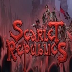 Scarlet Republics