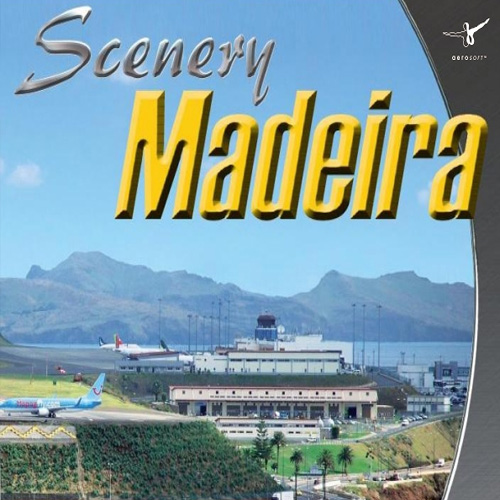 Scenery Madeira Flight Simulator X Addon