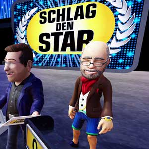 Buy Schlag den Star PS4 Compare Prices