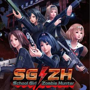 Buy School Girl/Zombie Hunter PS4 Game Code Compare Prices