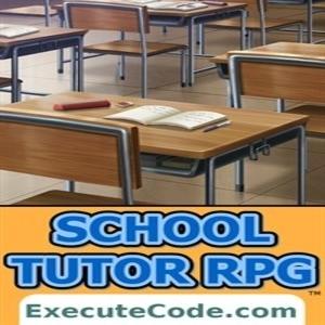 School Tutor RPG