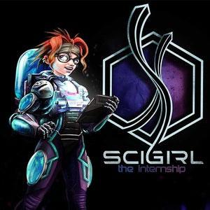 SciGirl The Internship