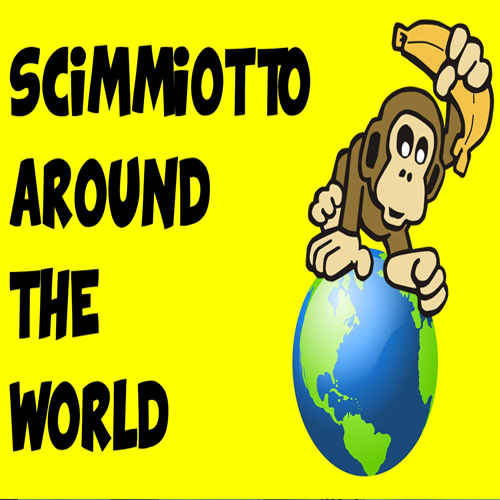 Buy Scimmiotto Around The World CD Key Compare Prices