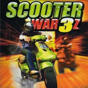 Buy Scooter War3z CD Key Compare Prices
