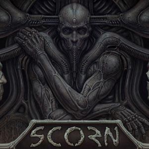 Buy Scorn Xbox One Compare Prices