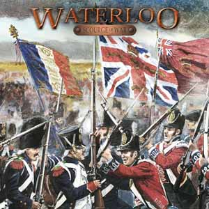 Buy Scourge of War Waterloo CD Key Compare Prices