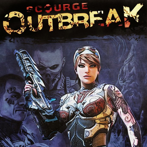 Buy Scourge Outbreak Ambrosia CD Key Compare Prices