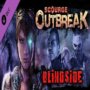Scourge Outbreak Blindside PvP Map Pack