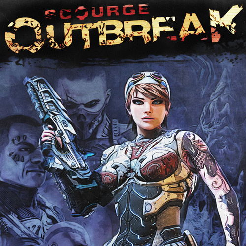 Buy Scourge Outbreak CD Key Compare Prices