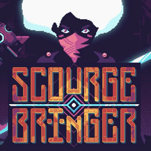 Buy ScourgeBringer PS4 Compare Prices