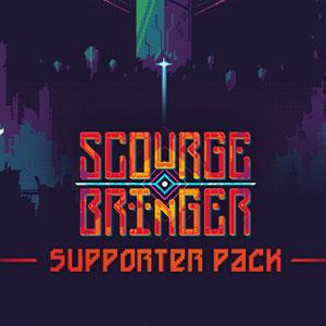 ScourgeBringer Supporter Pack