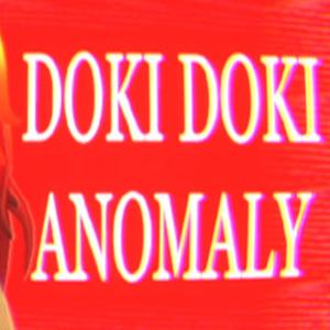 SCP Doki Doki Anomaly