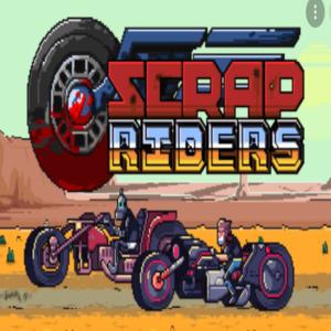 Scrap Riders