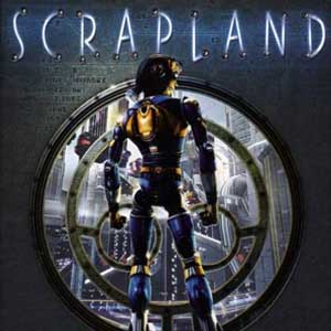 Buy Scrapland CD Key Compare Prices