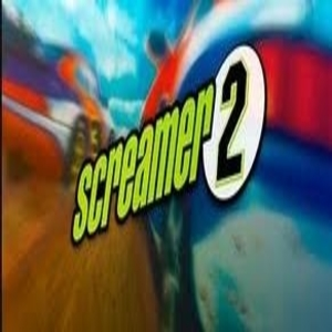 Buy Screamer 2 CD Key Compare Prices