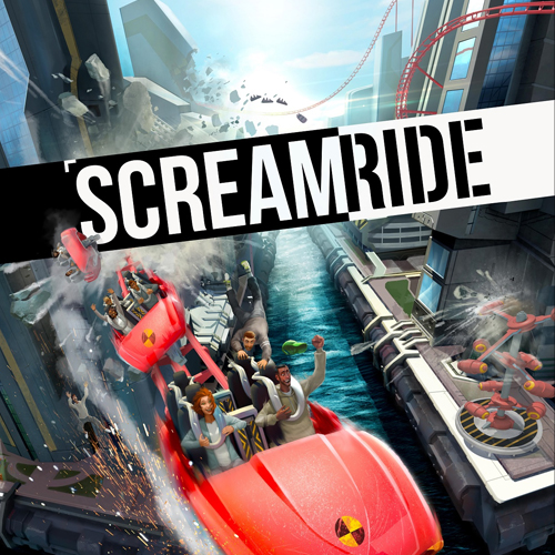 Buy ScreamRide Xbox 360 Code Compare Prices