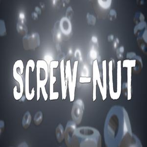 SCREW-NUT