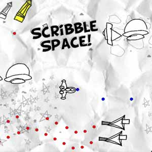 Scribble Space