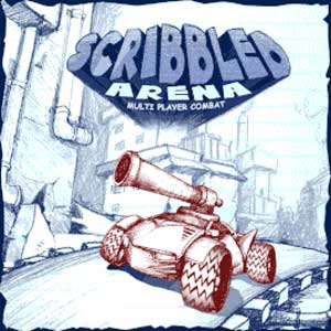 Buy Scribbled Arena CD Key Compare Prices
