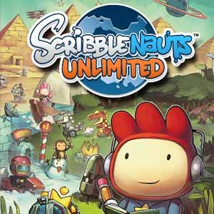 Buy Scribblenauts Unlimited Nintendo Wii U Download Code Compare Prices