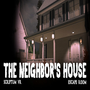 Buy Scriptum VR The Neighbors House Escape Room CD Key Compare Prices