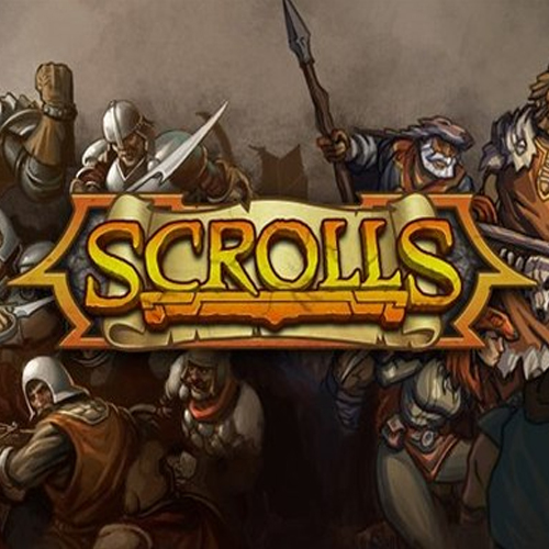 Buy Scrolls CD Key Compare Prices