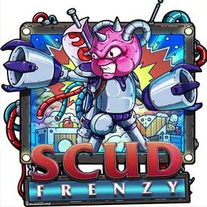 Scud Frenzy