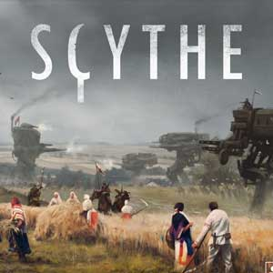 Buy Scythe CD Key Compare Prices