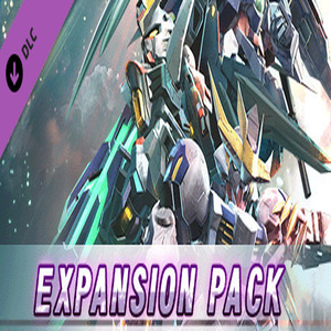 SD GUNDAM G GENERATION CROSS RAYS Expansion Pack